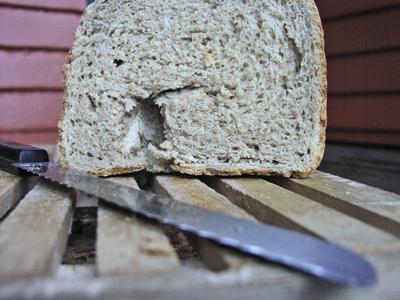 machine-bread
